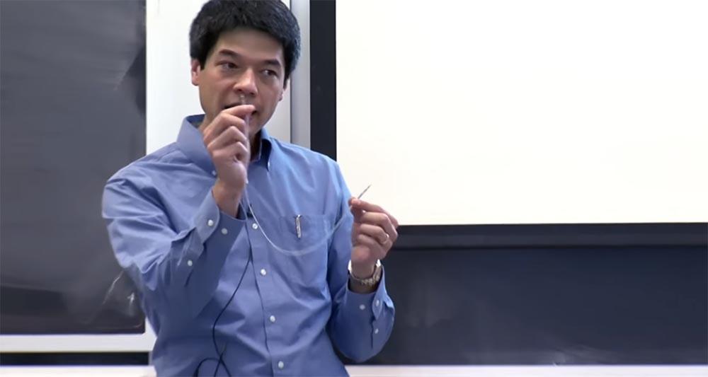 Курс MIT «Безопасность компьютерных систем». Лекция 15: «Медицинское программное обеспечение», часть 1 - 16