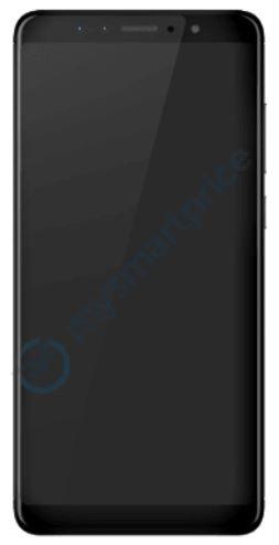 Смартфон Lenovo K5X получит сдвоенную фронтальную камеру и 6 дюймовый дисплей