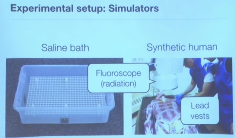 Курс MIT «Безопасность компьютерных систем». Лекция 15: «Медицинское программное обеспечение», часть 2 - 23