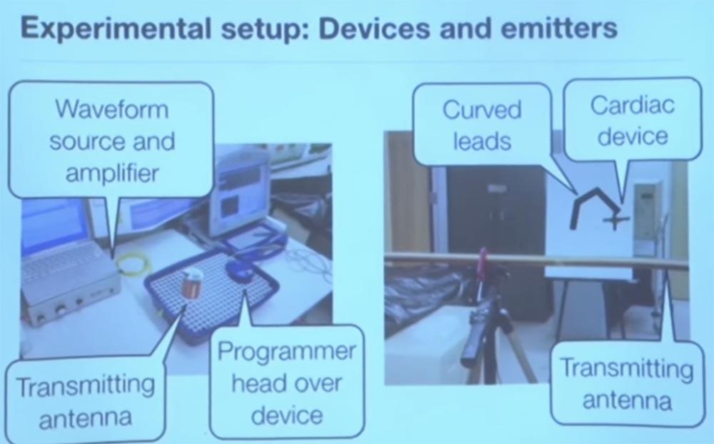 Курс MIT «Безопасность компьютерных систем». Лекция 15: «Медицинское программное обеспечение», часть 2 - 24