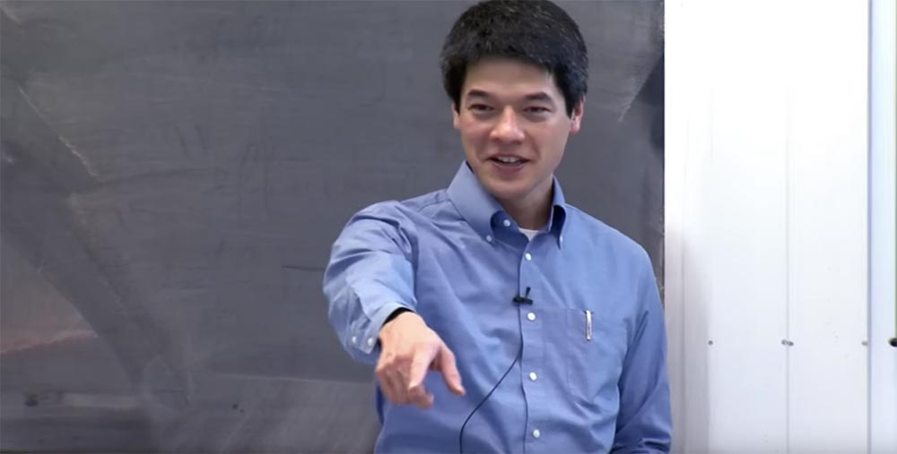 Курс MIT «Безопасность компьютерных систем». Лекция 15: «Медицинское программное обеспечение», часть 2 - 9