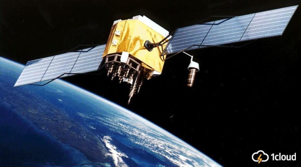 GPS-файрвол для ЦОД — зачем он нужен и как работает - 1