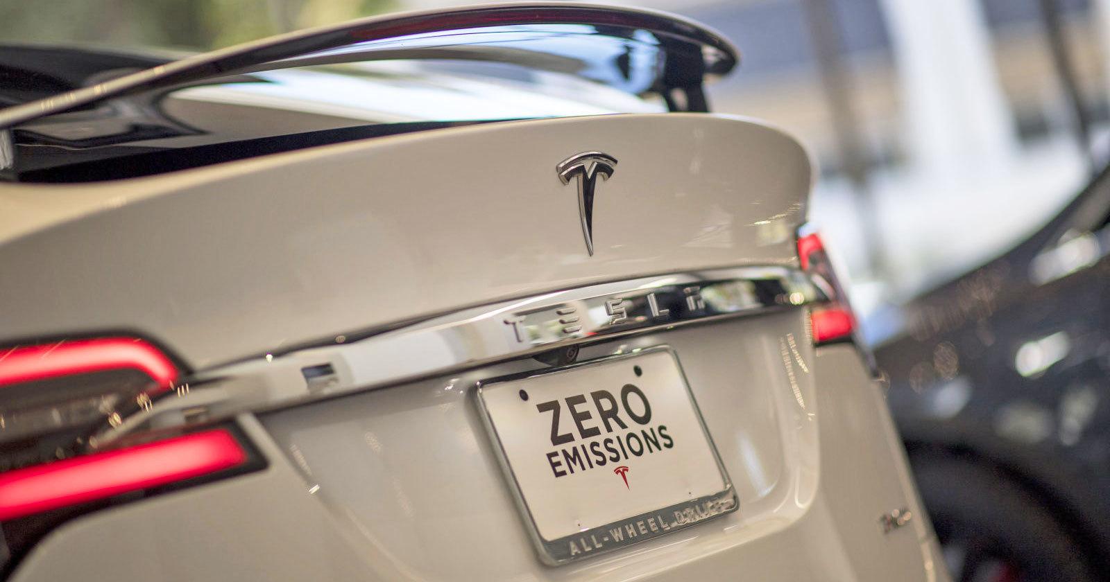 Австрийцы ускорят электромобили на 30 км/ч