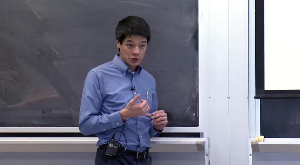 Курс MIT «Безопасность компьютерных систем». Лекция 15: «Медицинское программное обеспечение», часть 3 - 11
