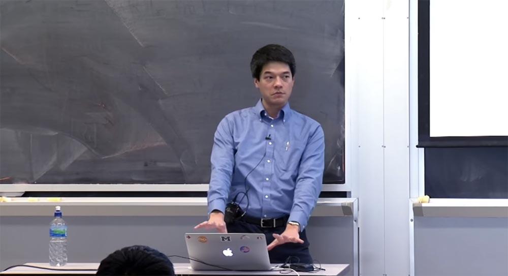 Курс MIT «Безопасность компьютерных систем». Лекция 15: «Медицинское программное обеспечение», часть 3 - 8