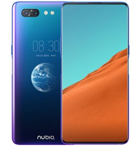 Менее чем за минуту было продано 100 000 смартфонов Nubia X с двумя дисплеями