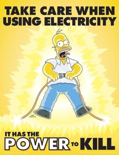 Основы электробезопасности при проектировании электронных устройств - 1