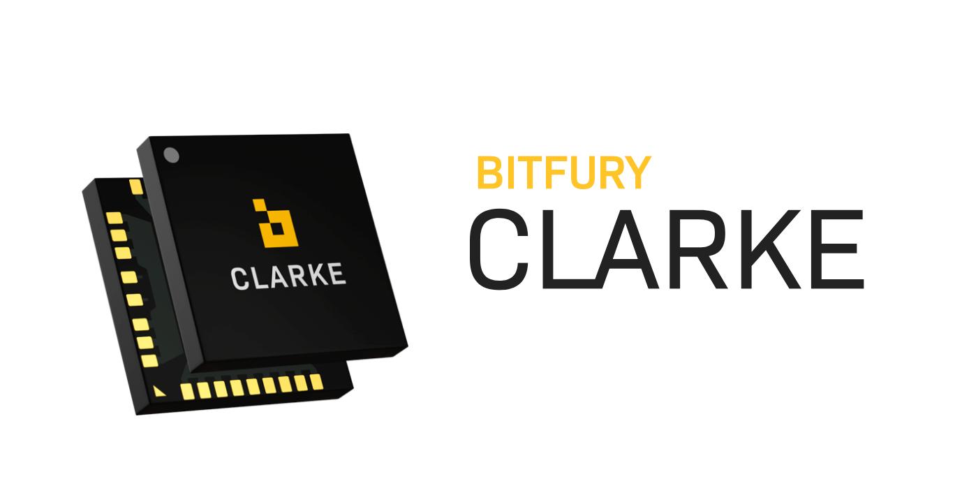 Под капотом Bitfury Clarke — как устроен наш новый чип для майнинга - 1