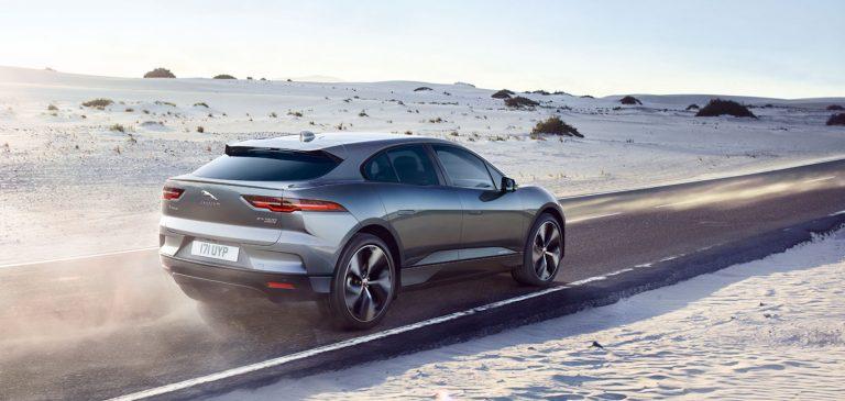 Половина проданных автомобилей в Норвегии — электромобили - 1