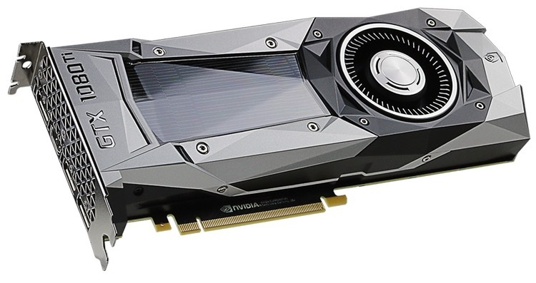 Видеокарты GeForce GTX 1080 Ti скоро исчезнут с прилавков