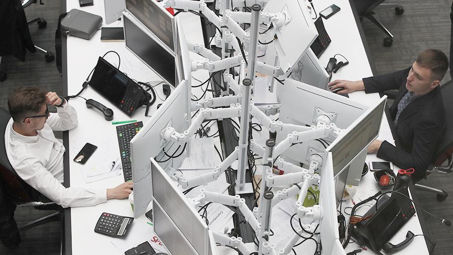 Финтех-дайджест: роботизация ЦБ, Ethereum 2.0, контроль криптовалют со стороны Росфинмониторинга и тренды в финтехе - 3