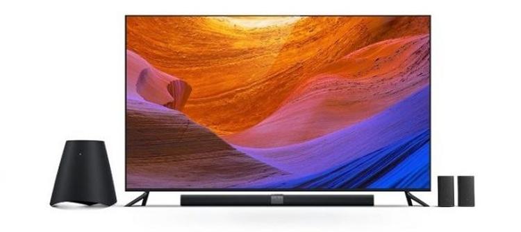 Флагманский телевизор Xiaomi Mi TV 4 размером 65″ оценён в $870