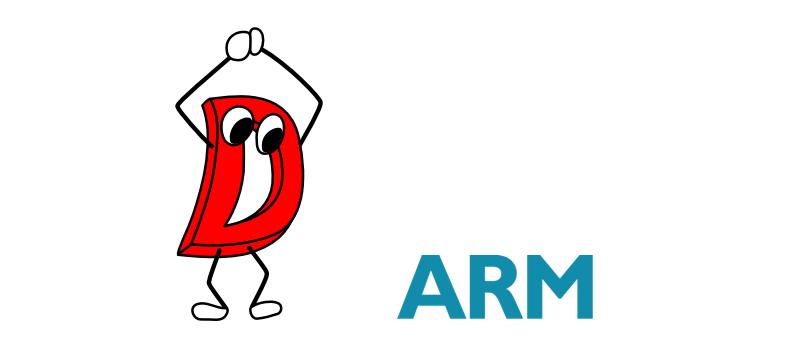 Как на D писать под ARM - 1