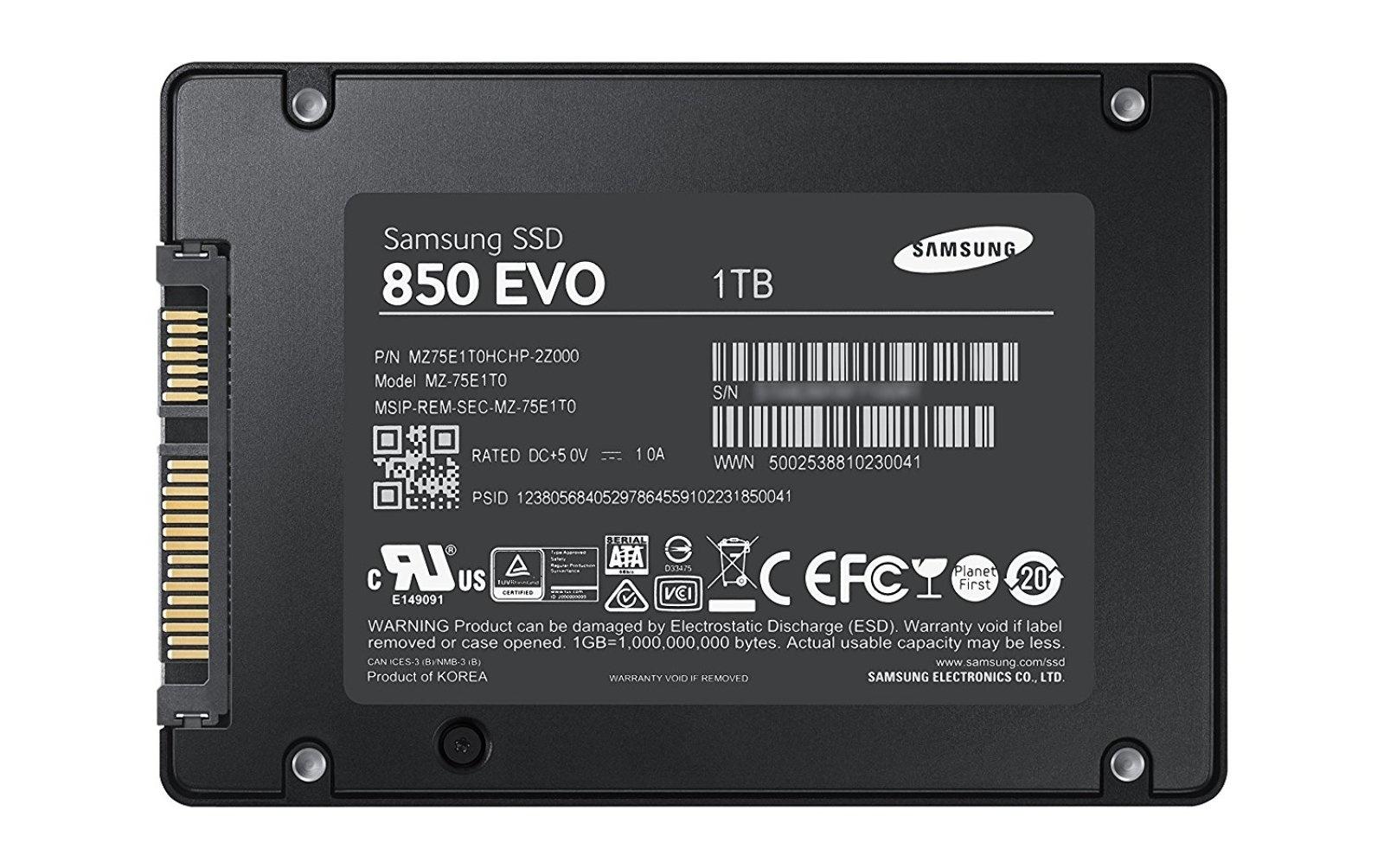Уязвимости SSD с аппаратным шифрованием позволяют злоумышленникам легко обходить защитные меры - 1