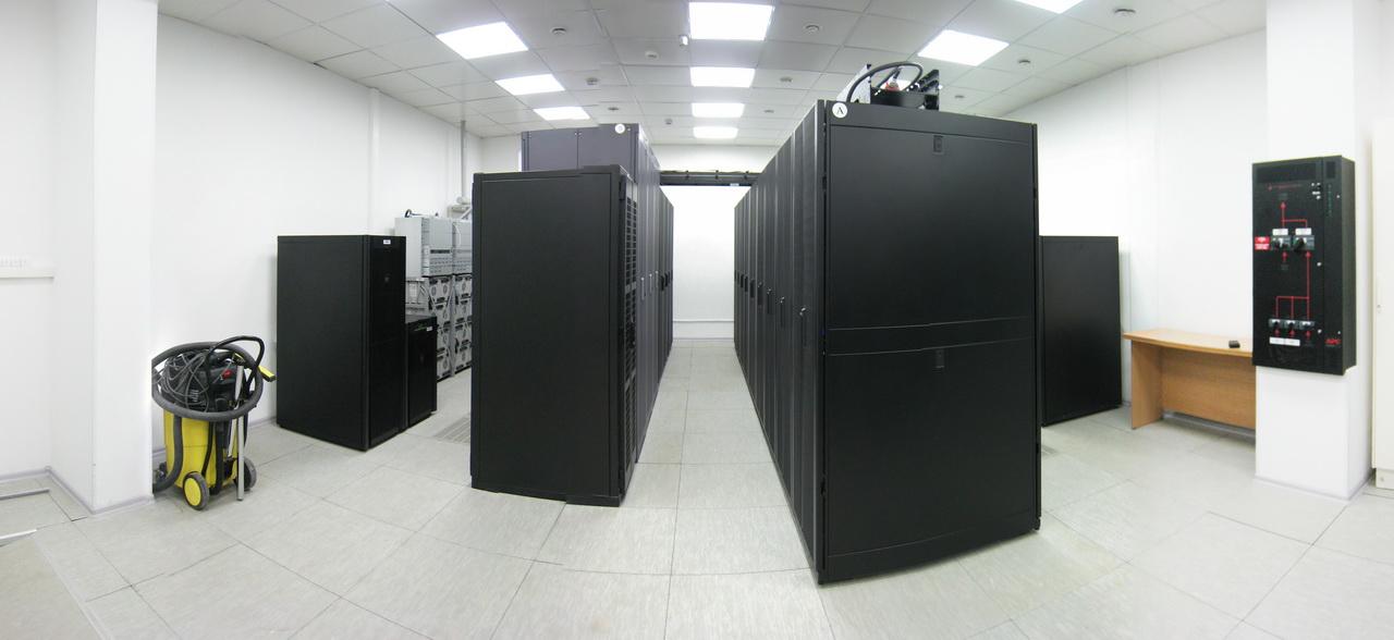 Всё под контролем. Зачем нужны системы мониторинга инженерной инфраструктуры центров обработки данных - 14