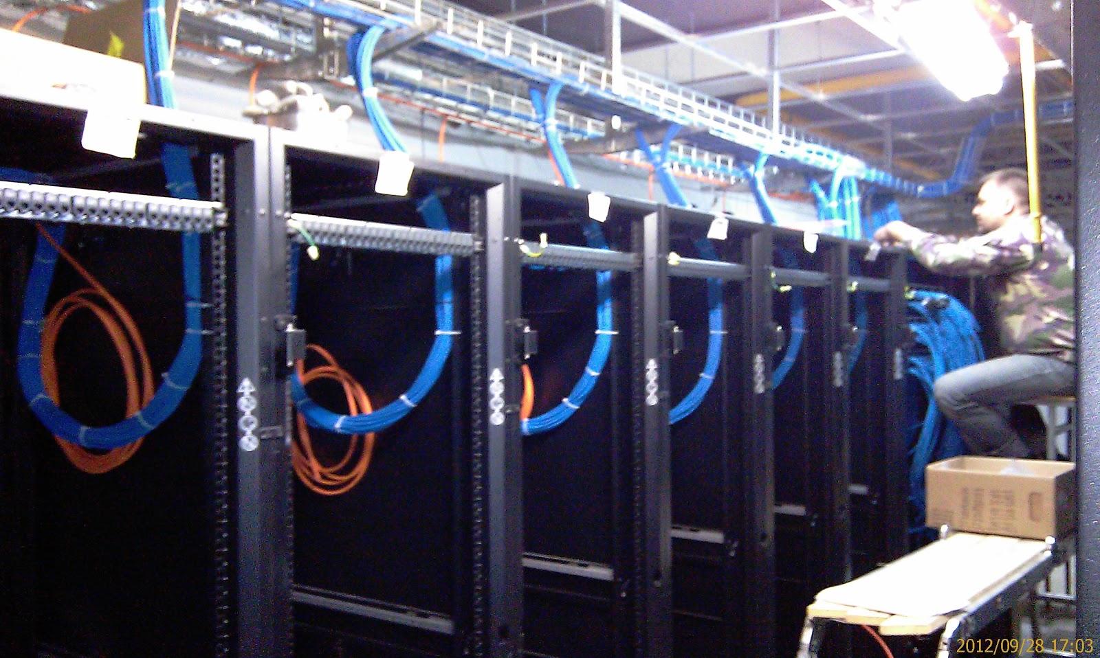 Всё под контролем. Зачем нужны системы мониторинга инженерной инфраструктуры центров обработки данных - 15