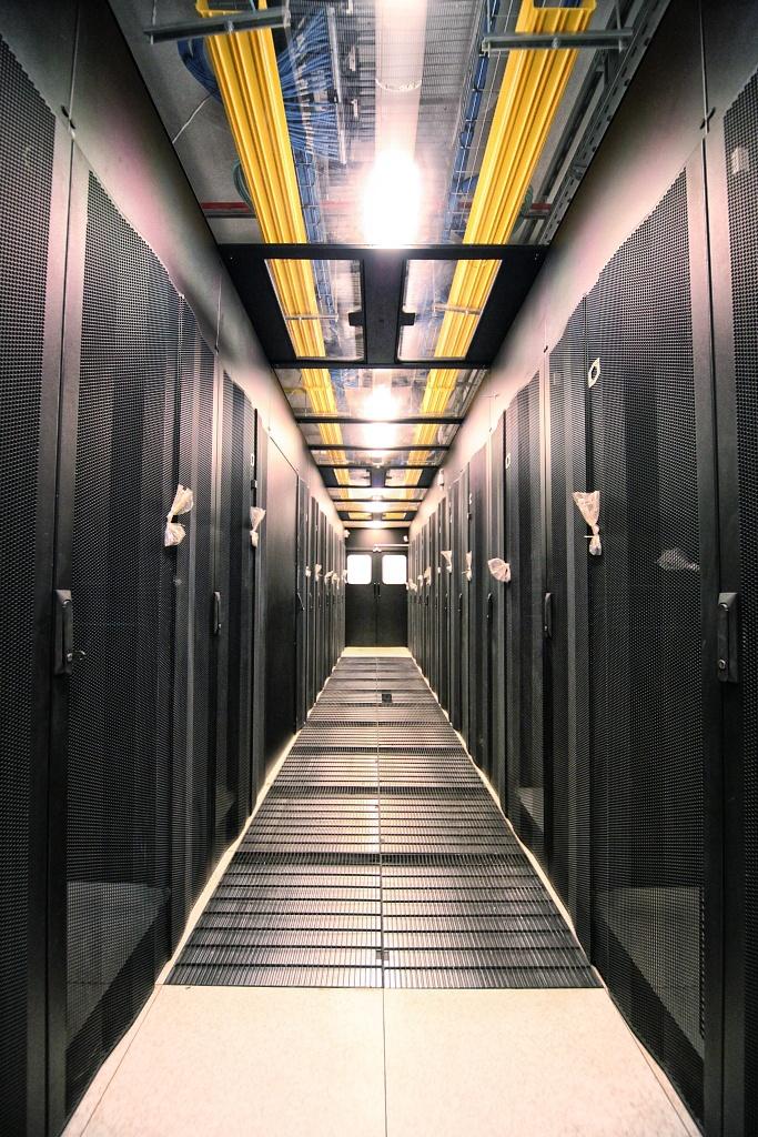 Всё под контролем. Зачем нужны системы мониторинга инженерной инфраструктуры центров обработки данных - 18