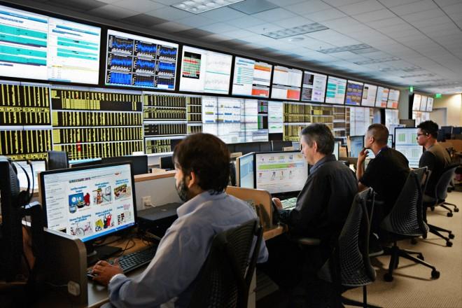 Всё под контролем. Зачем нужны системы мониторинга инженерной инфраструктуры центров обработки данных - 2