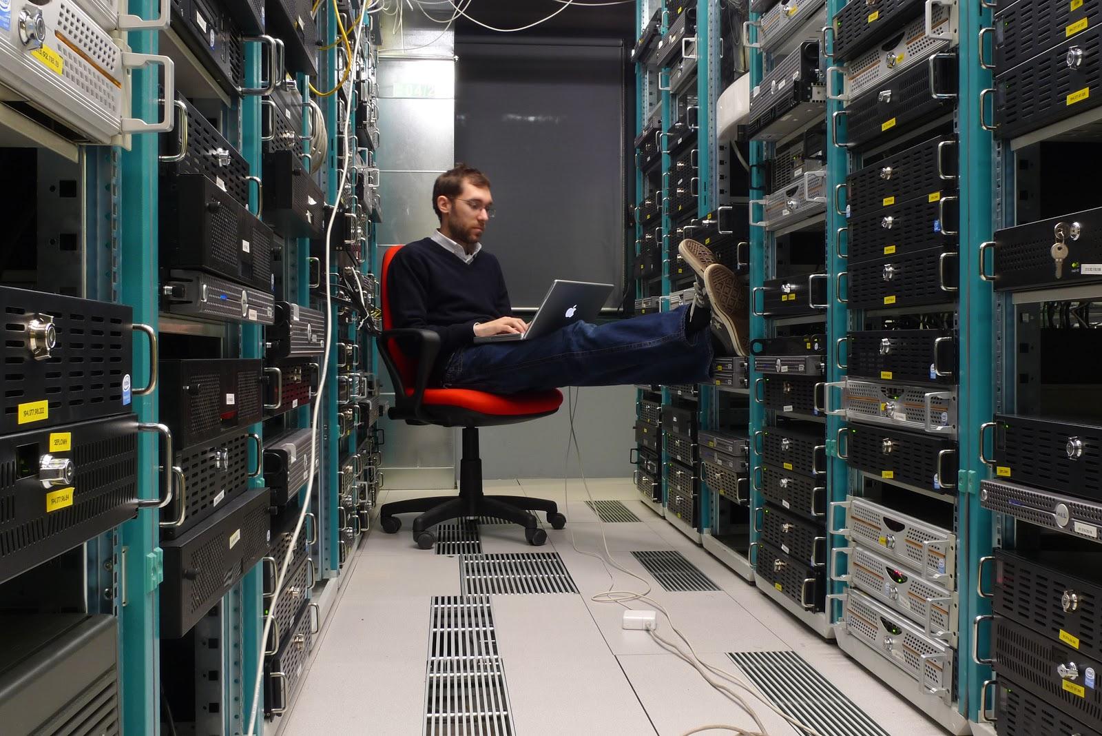 Всё под контролем. Зачем нужны системы мониторинга инженерной инфраструктуры центров обработки данных - 3