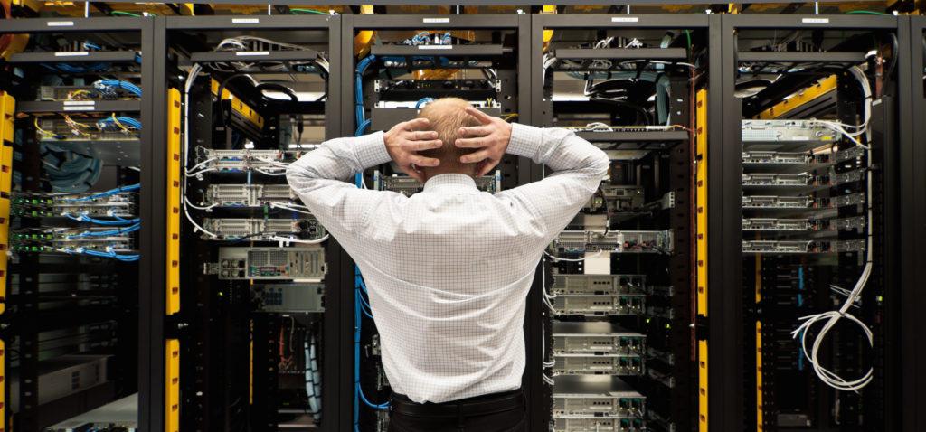 Всё под контролем. Зачем нужны системы мониторинга инженерной инфраструктуры центров обработки данных - 1