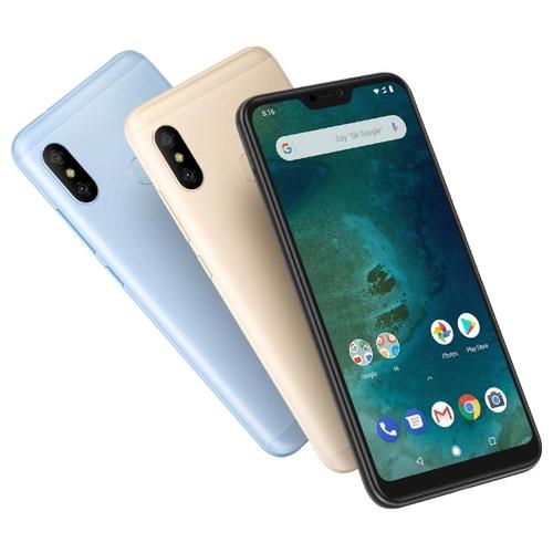 Xiaomi Mi A2 получил обновление прошивки, но это все еще не Android Pie