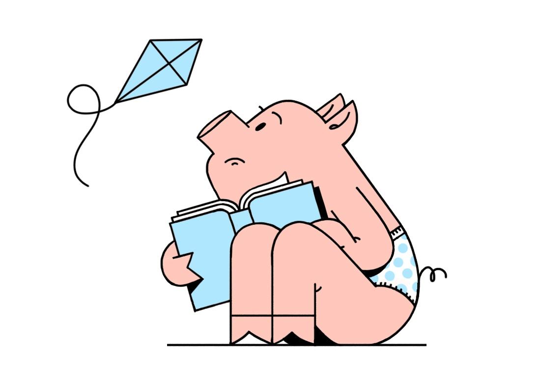 Полёт свиньи, или Оптимизация интерпретаторов байт-кода - 1