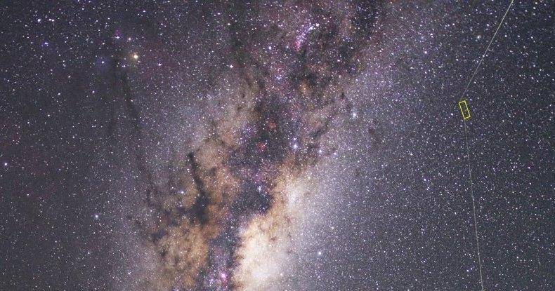 В нашей Галактике найдена одна из старейших звезд во Вселенной