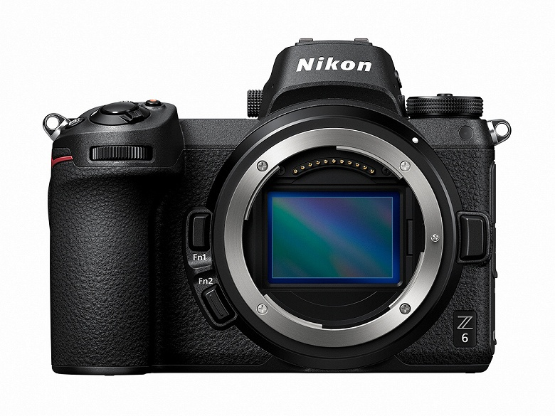 Едва появившись в продаже, полнокадровые беззеркальные камеры Canon и Nikon отняли у Sony треть японского рынка