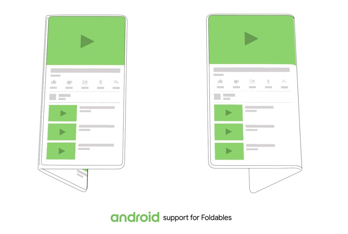 Гнущиеся смартфоны и другая информация с Android Dev Summit - 1