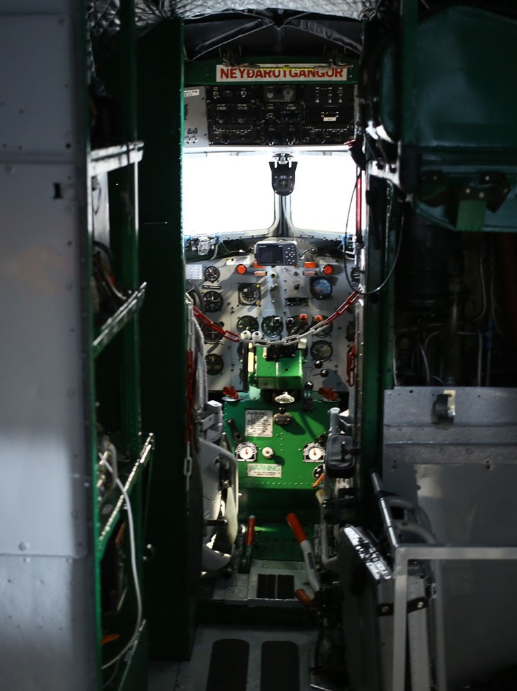 Как экипаж самолёта готовится к вылету - 1