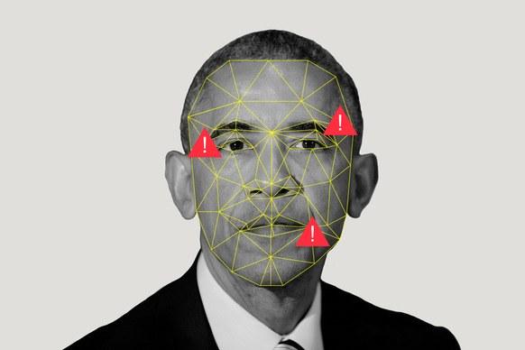 Эти новые уловки пока ещё способны перехитрить видеоролики от Deepfake - 1