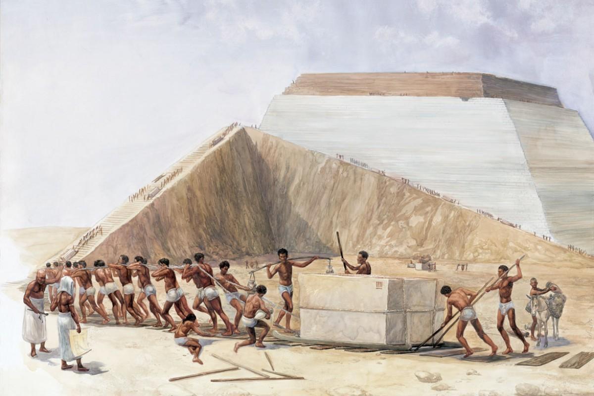 Мифы и легенды Agile — oт фараонов до наших дней - 2