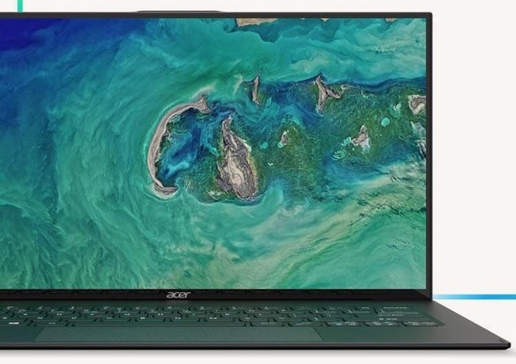 Несмотря на дефицит процессоров Intel, прибыль Acer поставила рекорд