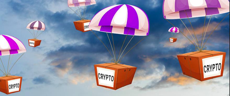 Обзор популярных крипто airdrop платформ - 1