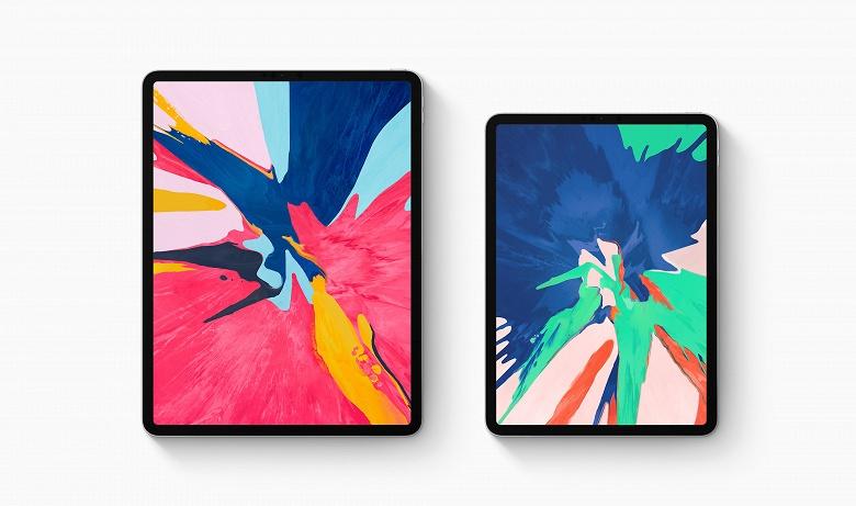 Рекордный по производительности iPad Pro поступил в продажу в России