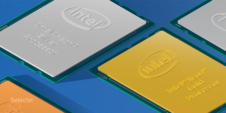 Стали известны основные параметры новых процессоров Intel Cascade-Lake-SP