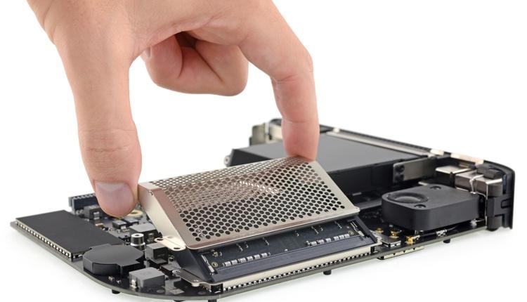 Вскрытие iFixit: новый Mac Mini можно починить