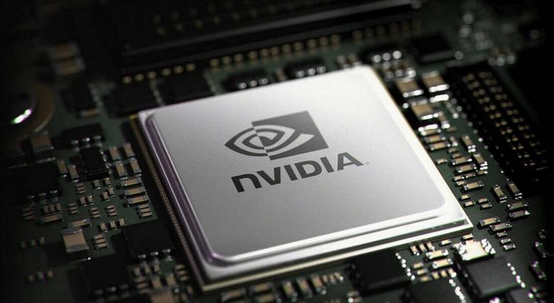 Nvidia перейдёт на семинанометровые GPU в следующем году