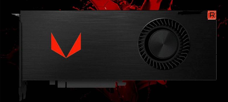 Графический процессор Navi 12 будет содержать 40 блоков Compute Unit при производительности на уровне Radeon RX Vega 56