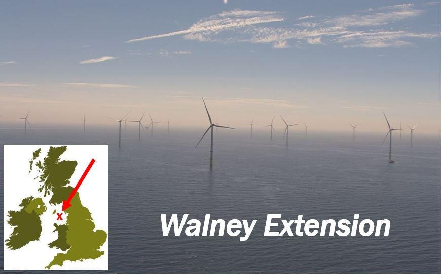 Рынок кабельно-проводниковой продукции для офшорной ветроэнергетики достигнет 14 млрд. фунтов - 2