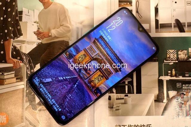 Смартфону Xiaomi Mi 8s приписывают 48-мегапиксельную камеру, ёмкий аккумулятор и новейшую платформу Qualcomm