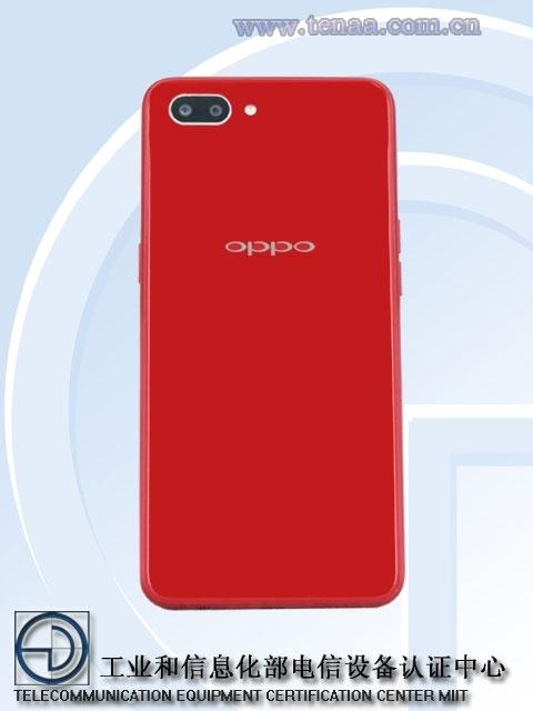 OPPO выпустит смартфон с 6,2″ дисплеем и ёмким аккумулятором