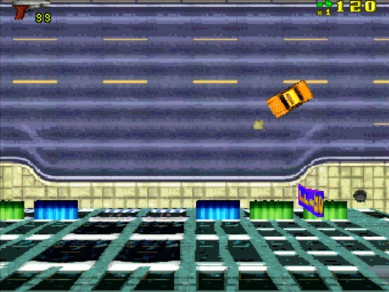 PlayStation Classic использует для работы эмулятор PCSX ReARMed, проприетарных решений нет - 3