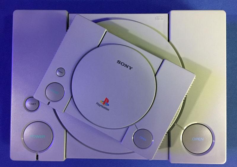 PlayStation Classic использует для работы эмулятор PCSX ReARMed, проприетарных решений нет - 1