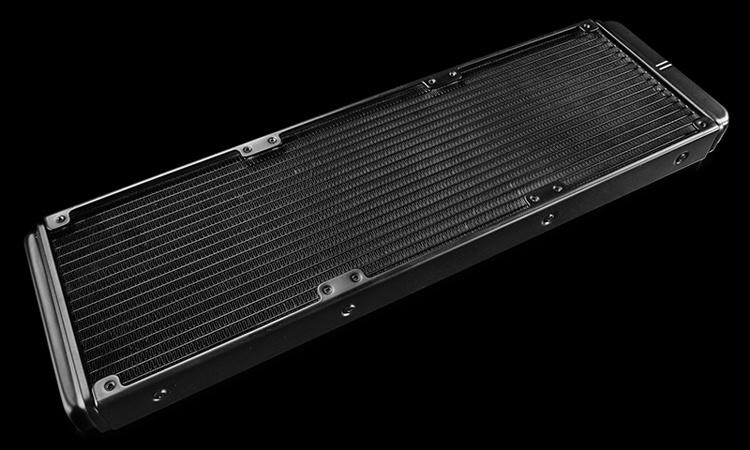 Deepcool Castle 360RGB: система жидкостного охлаждения для чипов AMD и Intel