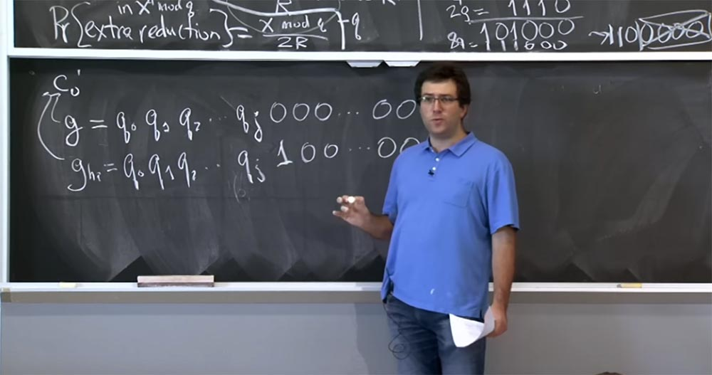 Курс MIT «Безопасность компьютерных систем». Лекция 16: «Атаки через побочный канал», часть 3 - 11