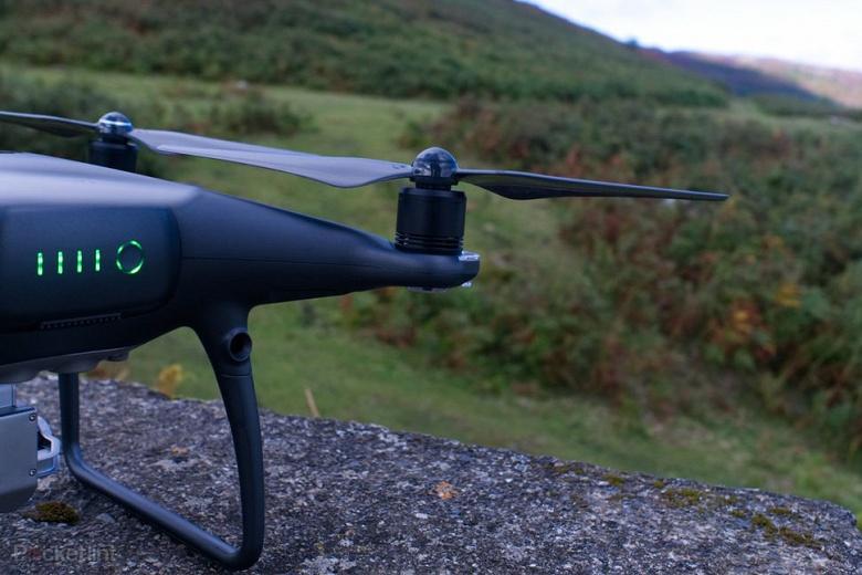 DJI запланировала анонс на 28 ноября, возможно компания представит дрон Phantom 5 Pro