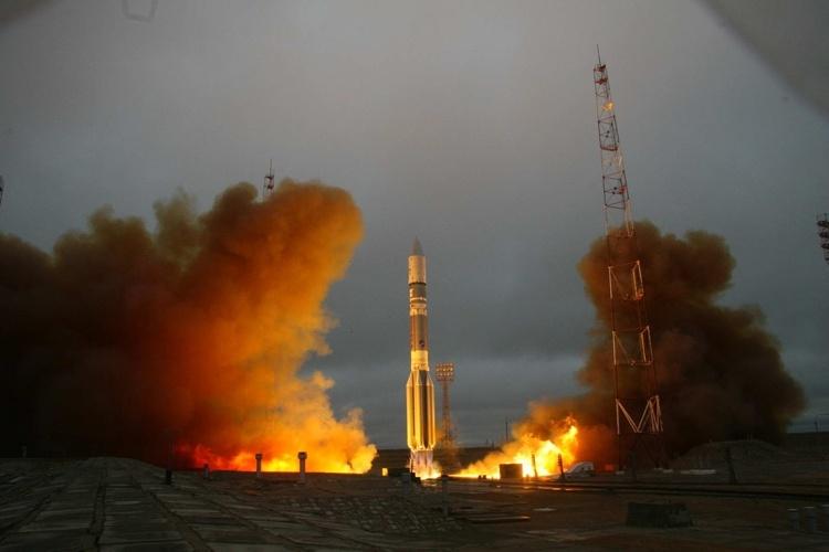 Эксплуатация ракет-носителей «Протон-М» завершится в 2025 году