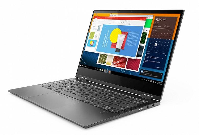 Ожидается, что в будущем году в тонких ноутбуках появятся мобильные SoC не только производства Qualcomm