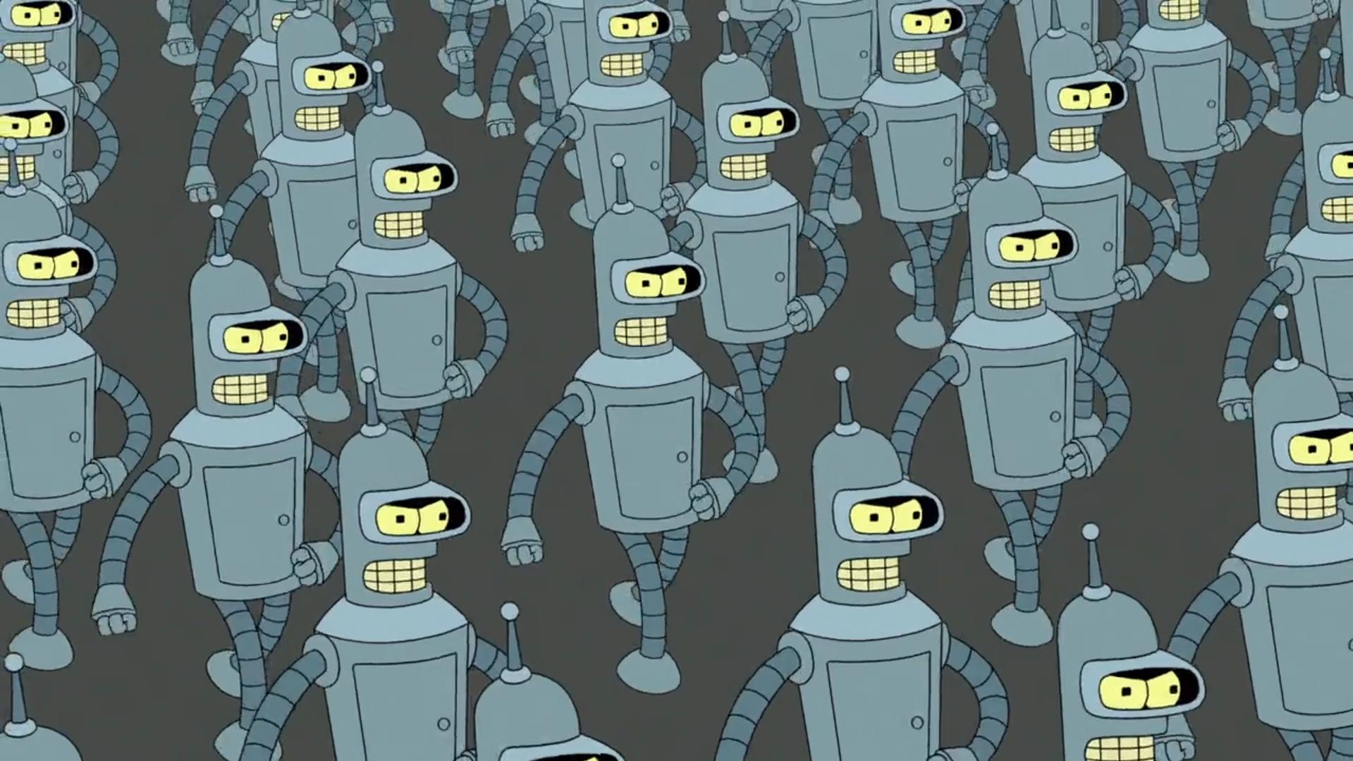 AI против харассмента и депрессии: как боты делают мир лучше - 1